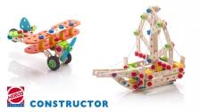 HEROS Constructor