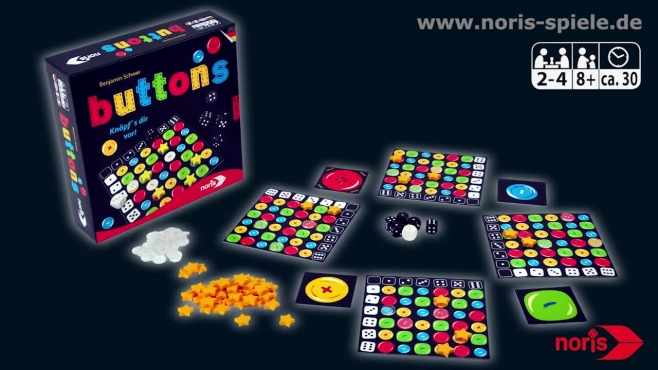 Noris - Buttons