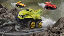 RC Dino Bashers