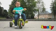 Dreirad Baby Balade