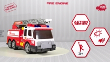 Action Series Fire Brigade