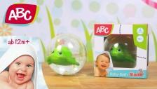 ABC Greif-und Badeball