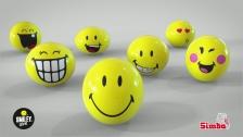 Smiley Sammelspaß