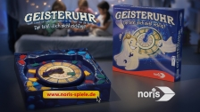 Noris - Geisteruhr TV Spot 2017