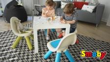Zauberhafte Kindermöbel von Smoby