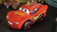 Disney Cars 3 McQueen mit Sound