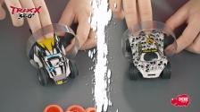 Trixx 360° TV Spot von Dickie Toys