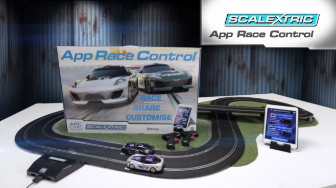 Scalextric App Race Control ARC One (500001329)