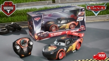 RC Cars Carbon Racers