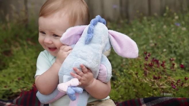 Disney Baby Winnie Puuh Schlummerlicht - Simba Toys - video.simba ...
