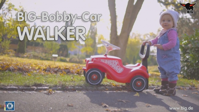BIG-Bobby-Car Walker