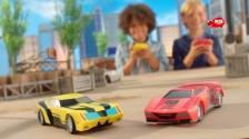Transformers RC Turbo Racers Bumblebee / Sideswipe