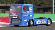 1:14 RC Team Reinert Rac. MAN TGS TT-01E (300058642)