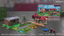 Majorette Creatix Farm Big Playset - Aufbauvideo - Instruction Manual