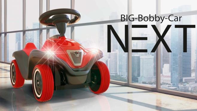 big bobby car next big. Black Bedroom Furniture Sets. Home Design Ideas