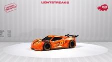 Lightstreaks - Tuning Cars - Racing Series - Dickie Toys