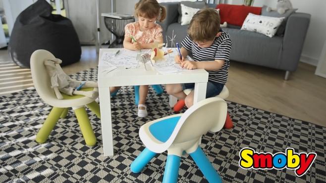 Smoby Friends Sommerküche : Zauberhafte kindermöbel von smoby für drinnen und draußen smoby