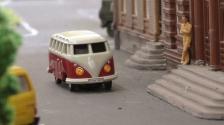 CARSON VW T1 Samba 1:87 (500504119)