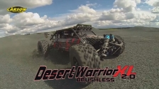 1:10 XL Desert Warrior 2.0 100% RTR (500404133) DE/EN