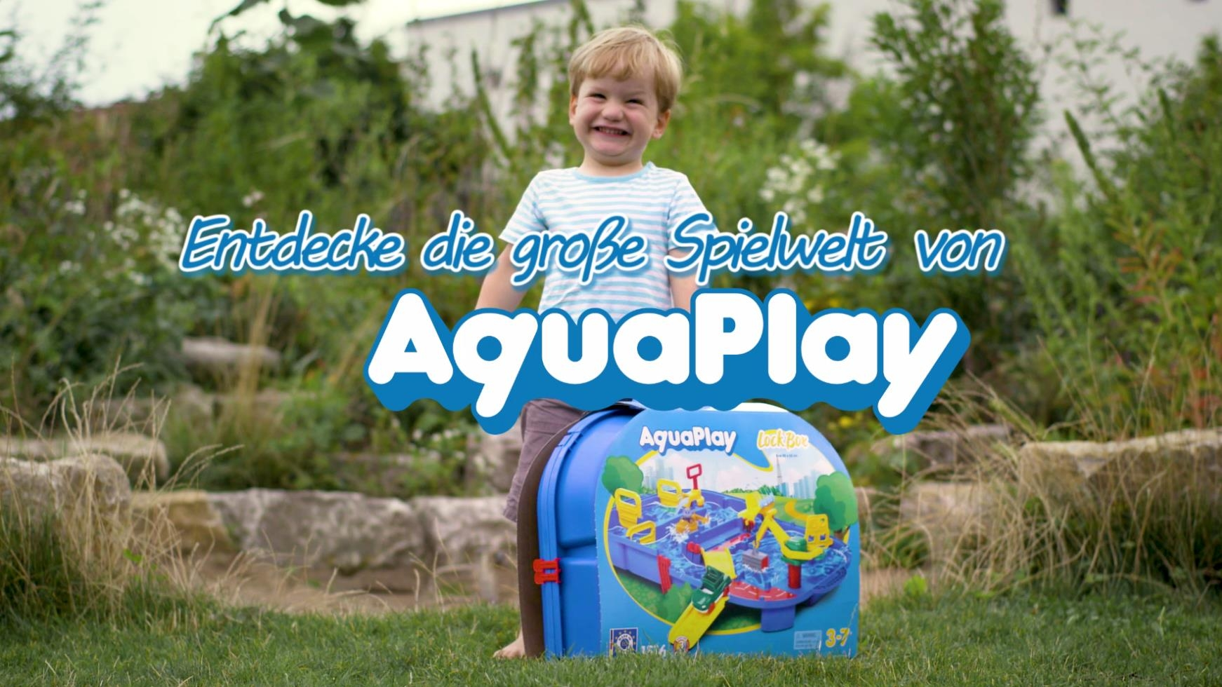 AquaPlay LockBox