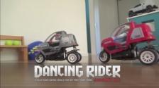 1:8 Dancing Rider Trike T3-01 (300057405)