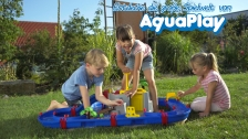 AquaPlay Mountain Lake
