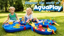 AquaPlay'nGo (English)