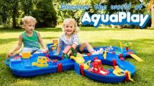 AquaPlay'nGo (English)