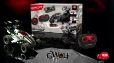 RC G-Wolf von Dickie Toys