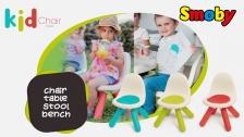 Kindermöbel von Smoby