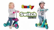 Switch 2in1: Video-Aufbauanleitung
