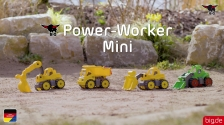 BIG-Power-Worker Mini