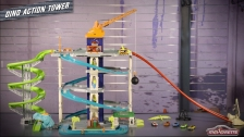 Majorette Dino Action Tower - Online Spot