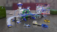 Majorette Creatix Airport Playset - Aufbauvideo - Instruction Manual