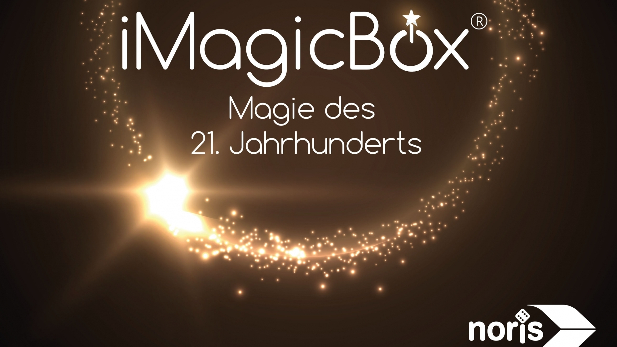 iMagic Box Erklaervideo