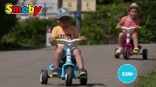 Baby Driver Komfort: schicker Flitzer, der mitwächst!