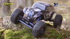 1:10 X-Crawlee XL Beetle 2.4G 100% RTR (500404169)
