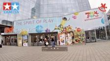 Spielwarenmesse TAMIYA Rundgang 2019 (Plastikneuheiten)