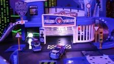 Majorette Alpha Mods P.D. The Street Race