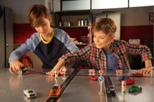 Majorette PlayTape - selbstklebende Autostraßen für dein Autobahnnetz