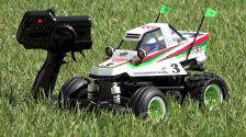 1:10 RC Comical Grasshopper WR-02CB