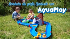 AquaPlay Adventure Land