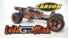 1:5 Wild GP Attack 2.4G RTR