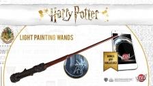 Harry Potter Lichtmaler Zauberstäbe