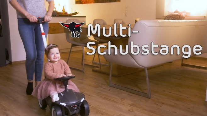BIG Multi-Schubstange