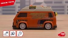 VW T3 Camper von Dickie Toys