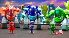 PJ Masks Turbo Roboter