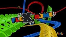 Smoby FleXtreme - baue deine eigene unglaublich flexible Mega-Rennstrecke!