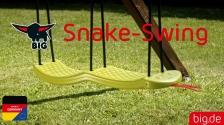 BIG Snake Swing