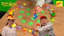 ZICKE ZACKE HÜHNERKACKE von Zoch | Wir spielen!